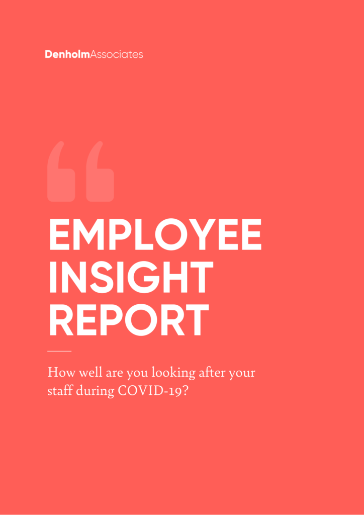 employee insight report