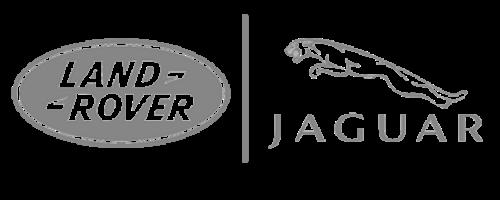 Land Rover Jaguar logo