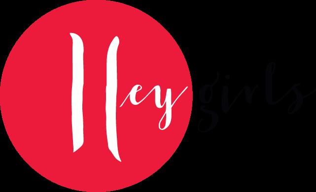 Hey Girls logo