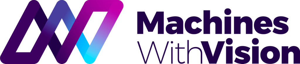 machines with vision logo