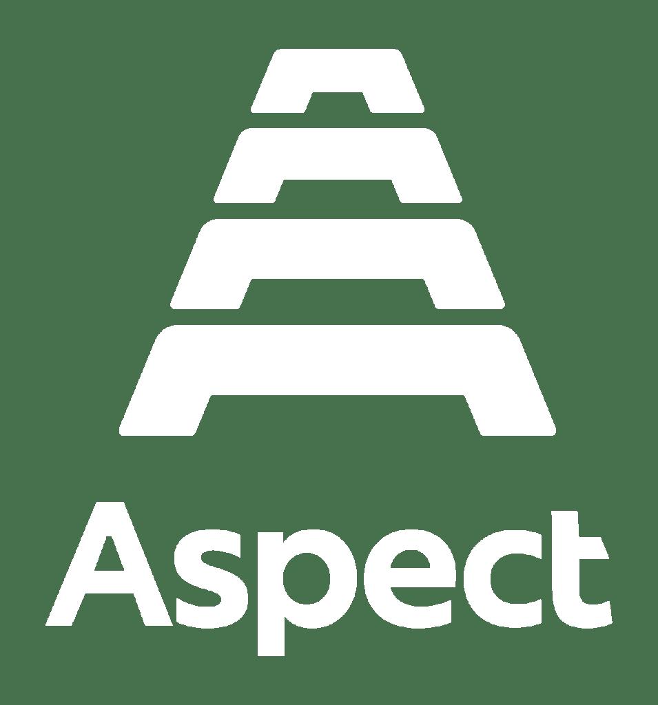 aspect logo