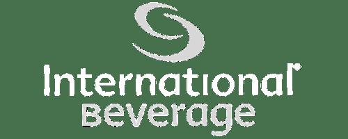 International Beverage logo