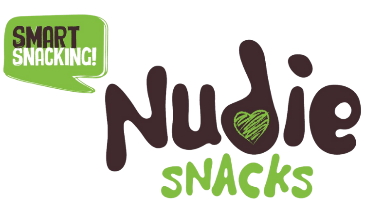 nudie snacks logo