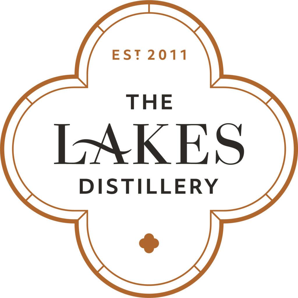 The Lake Distillery logo