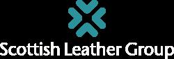 Scottish Leather Group logo